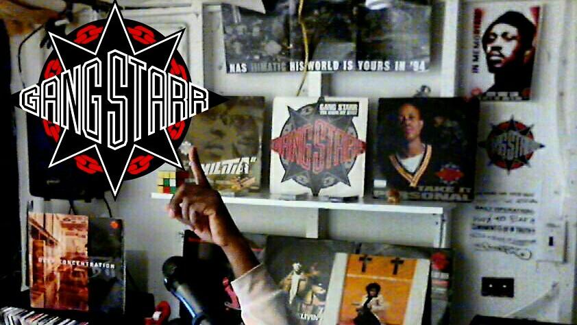 Gang Starr Forever