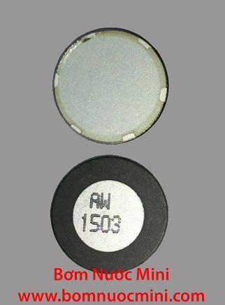Vỉ tạo ẩm sóng âm 10 mắt 6 mắt 48v, thiết bị điều khiển độ ẩm, nguồn 10a 48v
