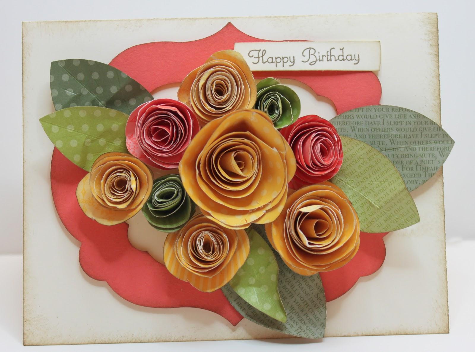 Happy Birthday Christine Alison Day Designs