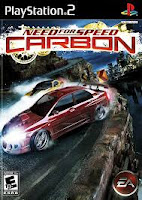 Free Download Games Need for Speed Carbon Collector's Edition PCSX2 ISO Untuk Komputer Full Version ZGASPC