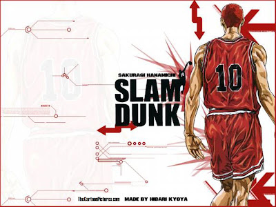 slam dunk descargar mediafire wallpaper slam dunk latino download