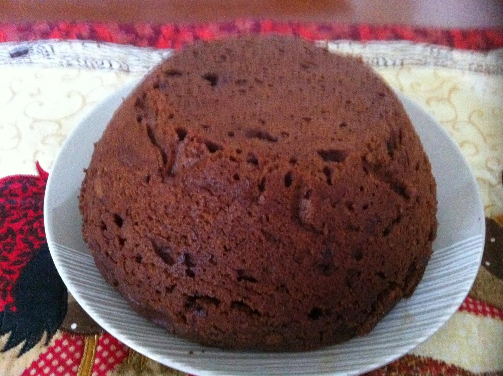 Guardian Chocolate Pudding Recipe