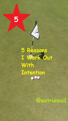 5 Reasons I Work Out With Intention