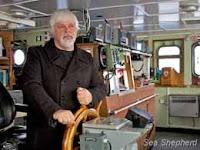 Advogado do Capitão Paul Watson confirma que o ativista partiu da Alemanha