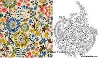 Pattern-Fabric