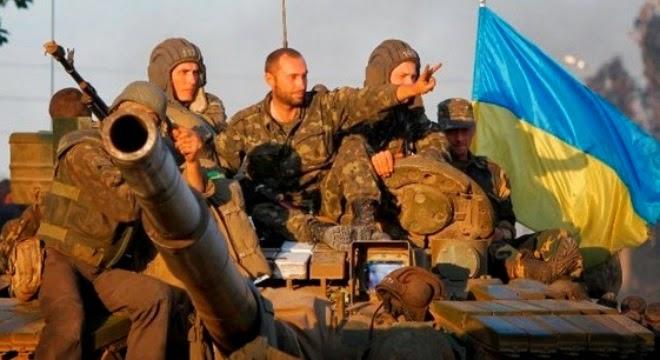 SỰ YẾU KÉM CỦA CHÍNH QUYỀN UKRAINE ĐANG BỘC LỘ RÕ