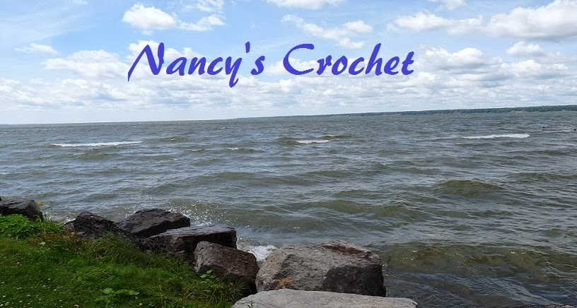 Nancy's Crochet