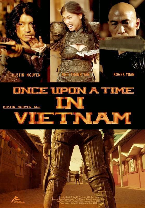 Ver Once Upon A Time In Vietnam (2013) Online