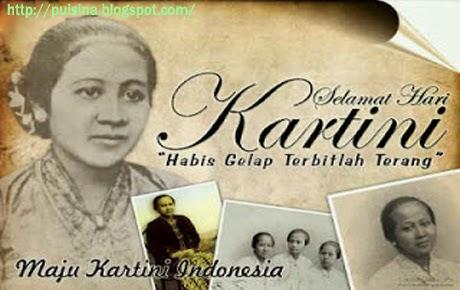 Sajak Kartini Dari Perempuan Dalam Negeri