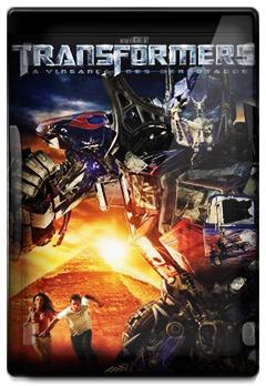Transformers A Vingança dos Derrotados - Torrent BluRay 1080p Dublado (2009)