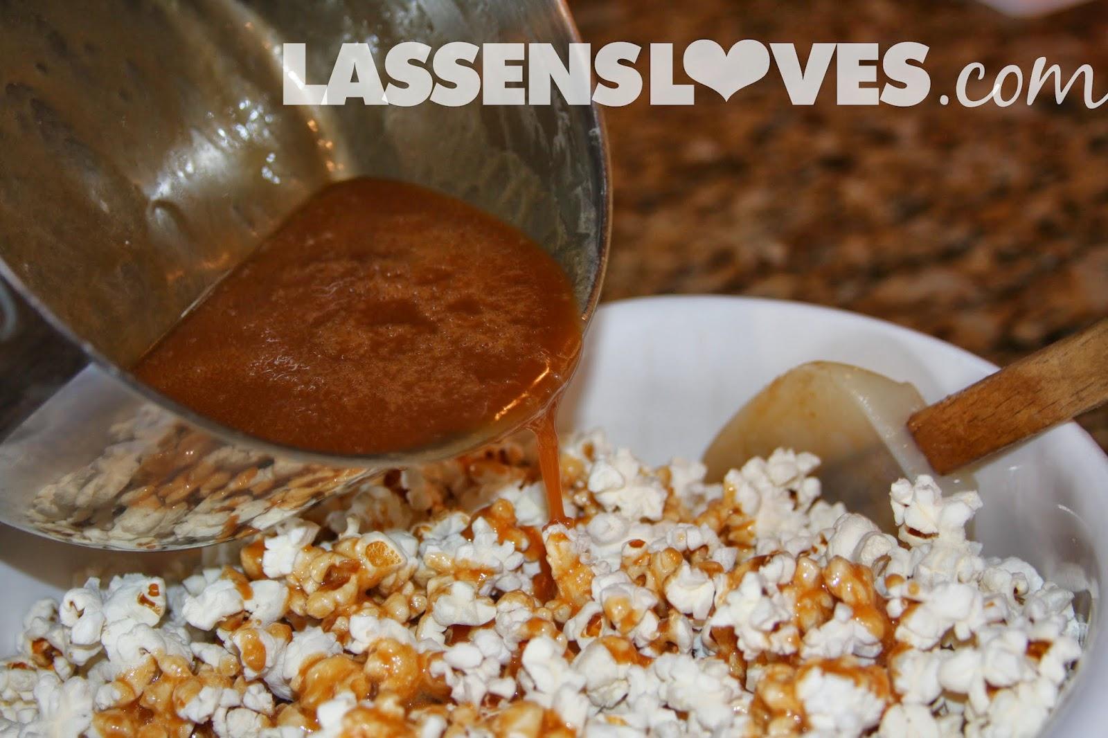 agave+caramel, agave+caramel+popcorn