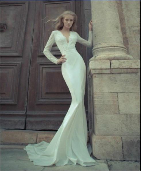Brautkleider & Hochzeitskleider deutschland online kaufen!: New ...