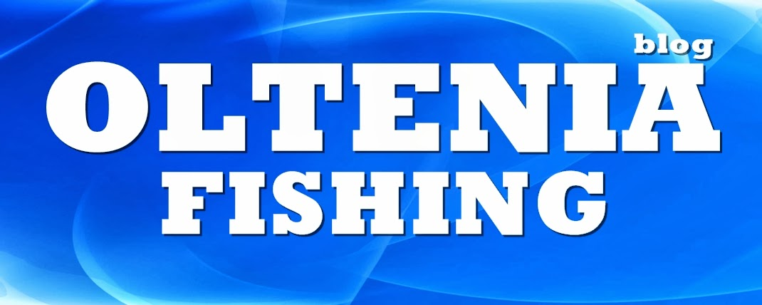 CS Oltenia Fishing - Carp fishing and more!