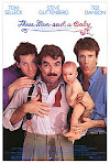 3 Men and a Baby Movie