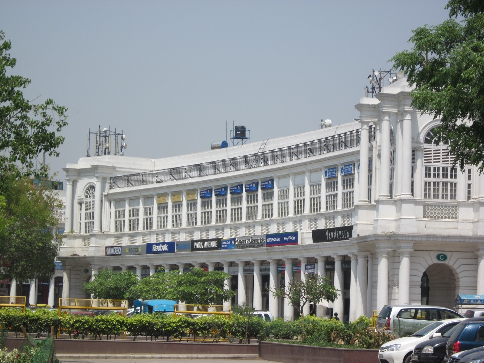 For the love of architecture india rediscovering for Spaces architecture studio delhi