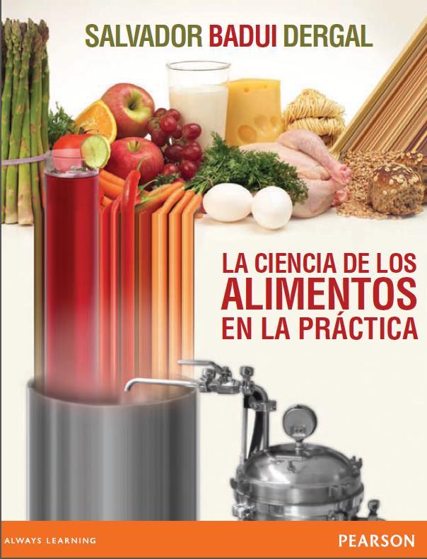 Ingenieria y tecnologia de los alimentos la ciencia de for Quimica de los alimentos pdf