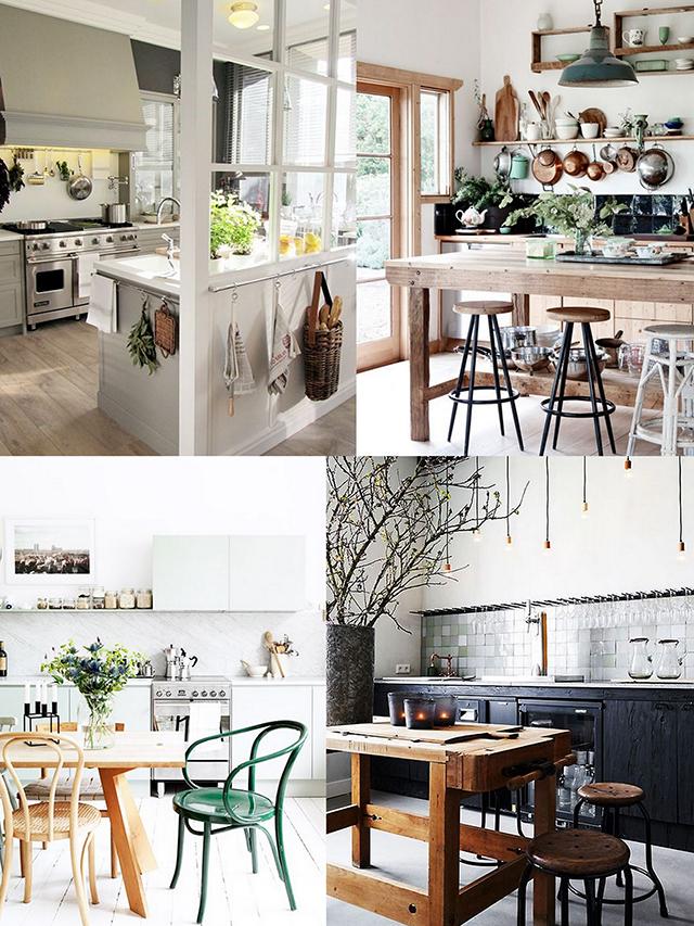 Cómo decorar tu cocina