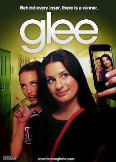 Glee Temporada 6 audio español