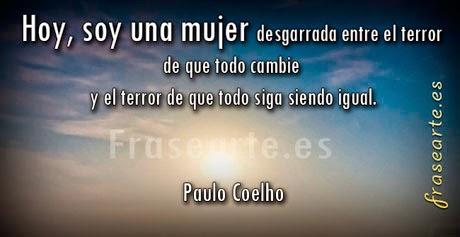 Frases de Paulo Coelho,  #Adulterio