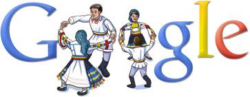 Google : 1 Decembrie ziua nationala a Romaniei