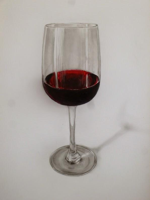 Unas copas de vino a su salud - 1 8