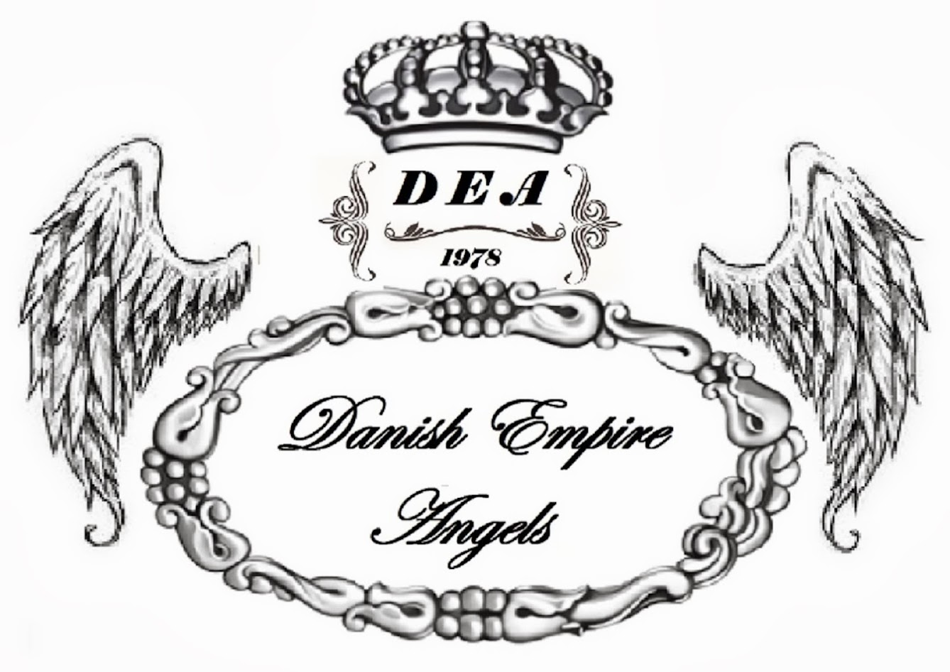 Danish Empire Angels Taté ™ by D E A