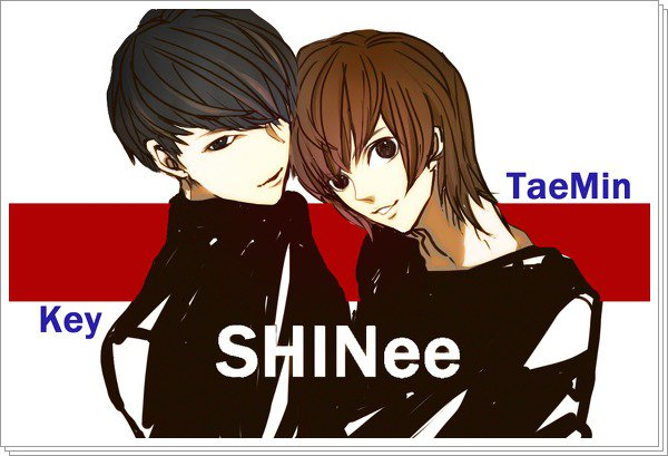 [FanArt] SHINee en general :3 250173_164379066960580_100001654638428_433781_1943616_n