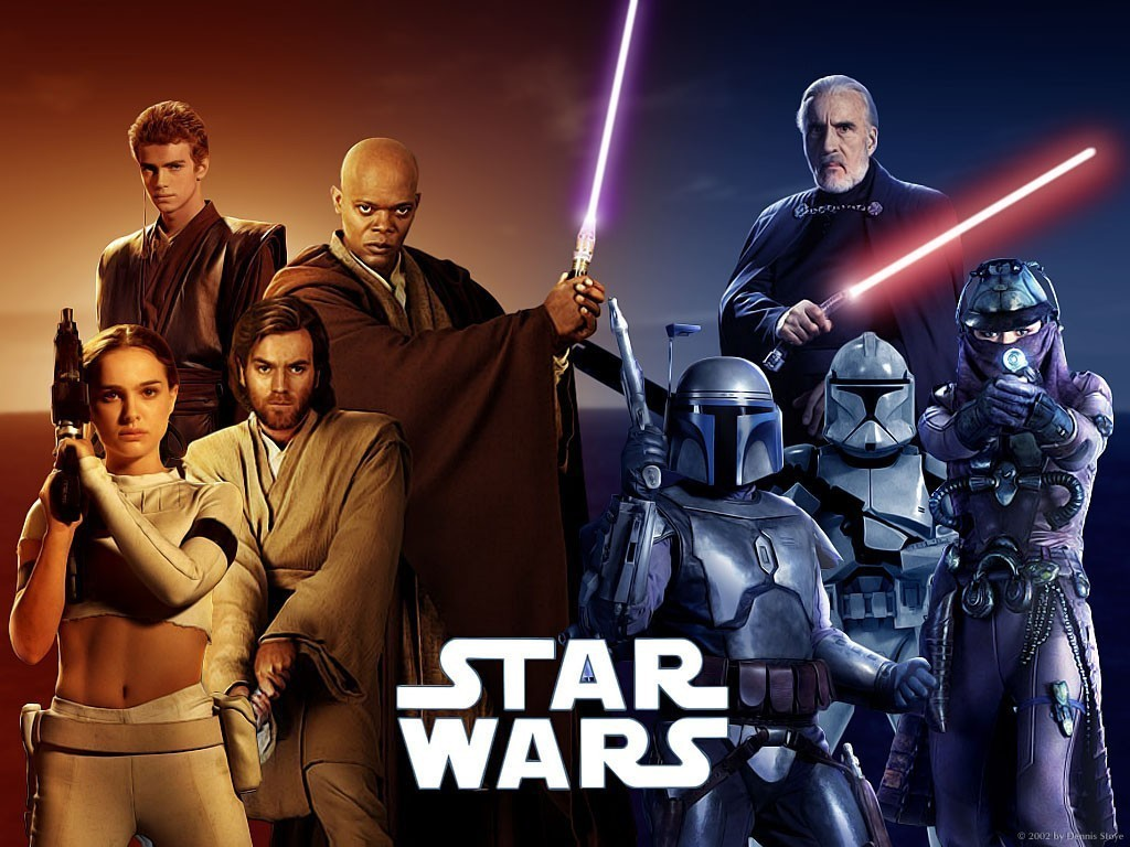 Star Wars HD Images