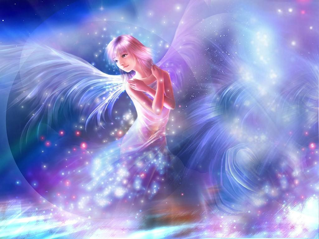 cute and beautiful fantasy - photo #24