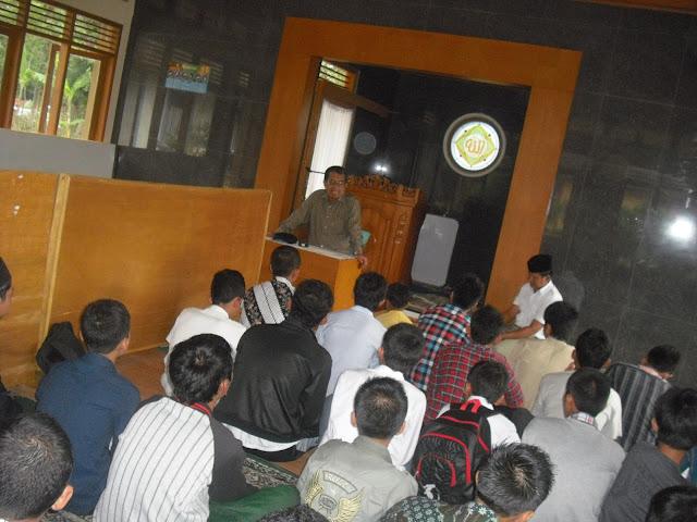 Acara Pengajian Muharam 1434 H -2012