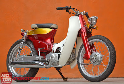honda astrea 800 modifikasi