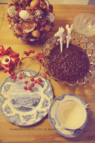 Ricetta di Famiglia [ Riso Nero.. ovvero tanto cioccolato! ]-shabby&countrylife.blogspot.it