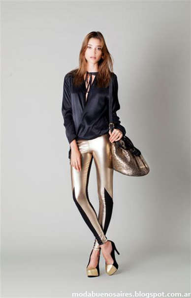 Naima moda invierno 2013