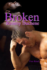 BROKEN: A Free Read