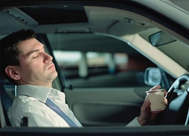 Орексин: дневная усталость и сонливость (+тест), часть 2.