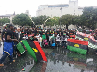Respect your old age – BNYL warns Lai Mohammed over comments on IPOB