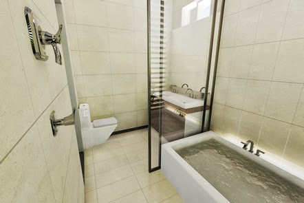 In Small Space Beautiful House Designs And Plans Bathroom Design