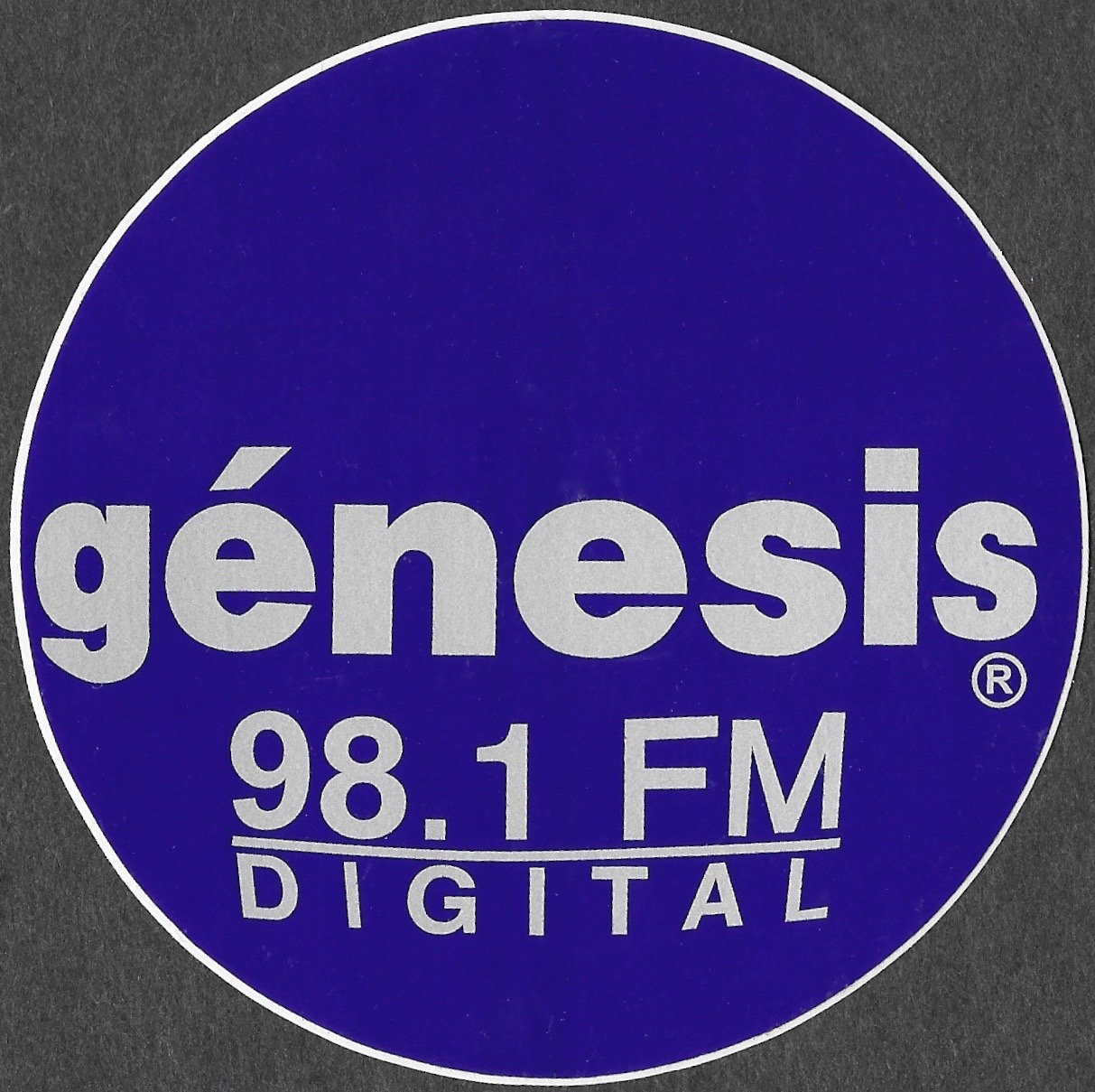 XHRL Genesis 981 FM Broadcasts From Monterrey Nuevo Leon Mexico
