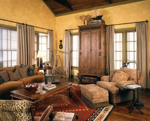 Splendid sass john fernandez and jennifer true interior - Interior design firms atlanta ga ...