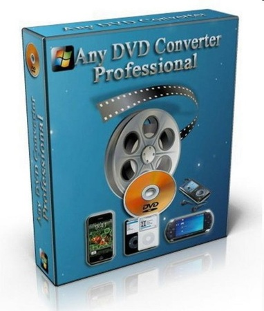 البرنامج  ال**** Video Converter Professional 5.5.5,بوابة 2013 Any+DVD+Converte