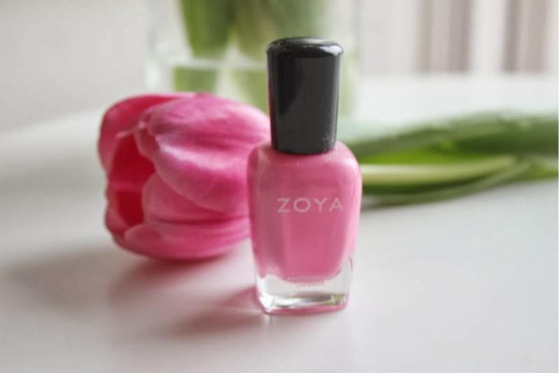 Zoya Professional Nail Lacquer in Shelby