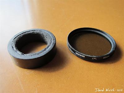 Polarized Lens DIY Make Neewer