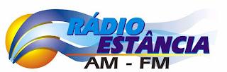 ouvir a Rádio Estância FM 94,3 São Lourenço MG