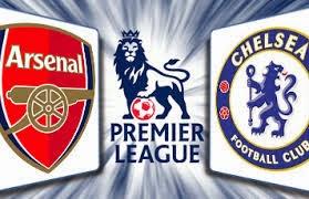 Jadwal live Arsenal vs Chelsea 24 Desember