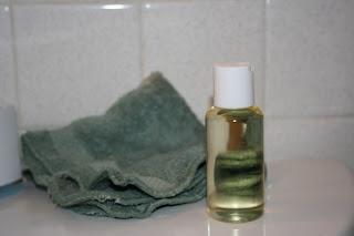 oil cleansing method sunflower castor facial acne oily skin OCM