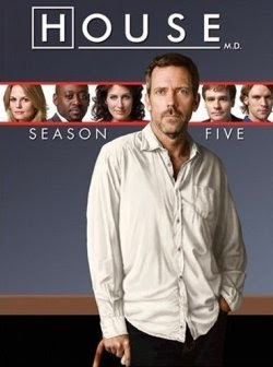 Dr. House Temporada 5 Audio Latino