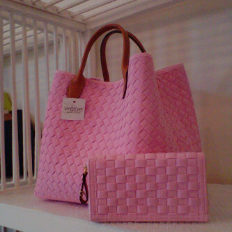 Model Tas Webe Original