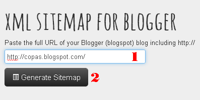 Tutorial Belajar Seo Blog