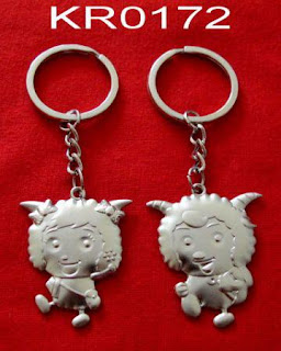 key-ring-lion