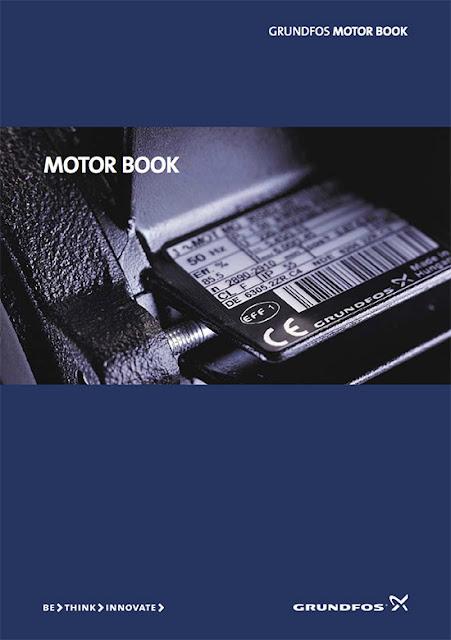 Motor Book – Grundfos